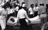 Nashville Civil Defense disaster drill, 1965