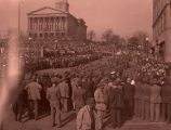Armistice Day Parade, Nashville, Tennessee, 1941 March 18