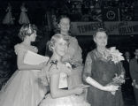 Gala opening of the Tennessee Theatre, 1952 February 28