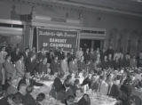 Banner Banquet of Champions, Nashville, Tennessee, 1956 January 31