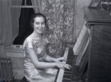 Miriam McGaw, Miss Vanderbilt, 1938 January 13