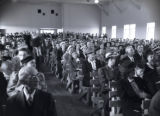 Camp Forrest family day, 1941 April 20
