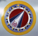 Seal of Metropolitan Nashville Airport, 1969 March