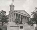 Tennessee State Capitol Building, circa 1960s