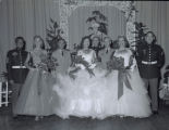 Miss Nashville Pageant, 1958 June 28