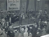 Disc Jockey Convention hosted in Nashville, Tennessee at the Hermitage Hotel, 1956