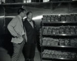 Don's Potato Chips opening in Nashville, Tennessee, 1961 June 16