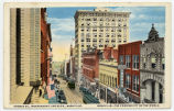 Church St., Independent Life Bldg., Nashville, circa 1910s