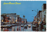 Lower Broad Street, circa 1970s