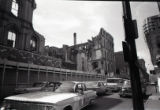 Maxwell House Hotel being razed, Nashville, Tennessee, 1962 July 20