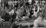 President Jimmy Carter's visit to Nashville, Tennessee, 1978 October 26