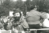 Nashville's Salute to Vietnam Veterans at Centennial Park, Nashville, Tennessee, 1981 October 04