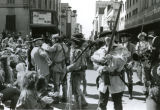Easter Parade in downtown Nashville, Tennessee, 1980