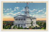 State capitol, Nashville, Tenn., between 1915 and 1930