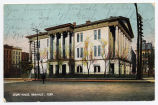 Court house, Nashville, Tenn., 1905