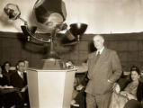 Tony Sudekum Memorial Planetarium at Nashville Children's Museum, circa 1950s