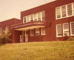 Carter-Lawrence Elementary School, Nashville, Tennessee, 1981 July