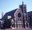 Christ Church Cathedral, Nashville, Tennessee, 1977 July