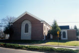 Eleventh Street Church of Christ, 2001 December