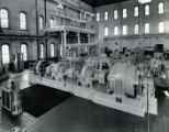 Water Department, George Reyer Pumping Station, Nashville, Tennessee, between 1940 and 1959