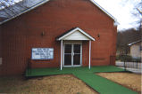 Belle Meade United Primitive Baptist Church, 2000 December