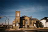 Charlotte Avenue Church of Christ, 2001 March 10