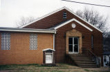 Christian Care Center, 2001 March