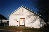 Church of Christ, 2001 December
