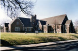 Concordia Lutheran Church,  2002 February