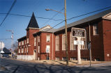Lockeland Baptist Church, 2001 January