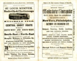 Advertisement from Nashville City Directory, 1871