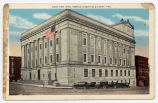 Scottish Rite Temple, Nashville, Tenn., between 1915 and 1925