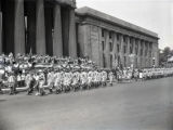 Armed Forces Day Parade, Nashville, Tennessee, 1951 May 19