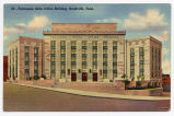 Tennessee State Office Building, Nashville, Tenn., circa 1949