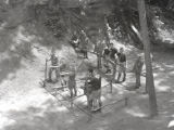 Camp Boxwell, Boy Scouts of America reservation, 1958 July 17