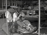 Hillbilly Day, Madison, Tennessee, Nashville, Tennessee, 1958 October