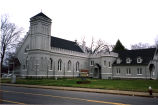 Community Baptist Church, 2001 December