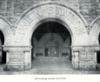 Glimpses of Nashville, Tennessee: Entrance Union Station