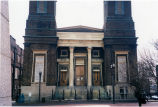 Downtown Presbyterian Church, 2001 January