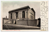 Carnegie Library, Nashville, Tenn., between 1904 and 1907