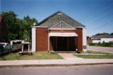 Ephesian Primitive Baptist Church, 2001 July