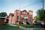 Fairfield Baptist Church, 2001 June