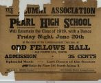 Pearl High School Alumni Association