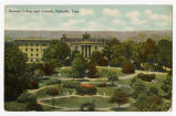 Belmont College and grounds, Nashville, Tenn., circa 1910