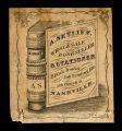 Setliff, Wholesale Bookseller & Stationer, between 1873 and 1881