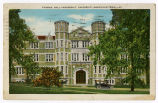 Furman Hall - Vanderbilt University, Nashville, Tenn., circa 1930