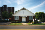 Full Gospel Mission Church, circa 2001