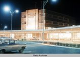 Slide Collection - Nashville Municipal Airport, 1961