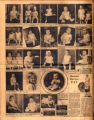 Photomontage of babies, children, and four ads. Nashville Banner, 1931 September 27.
