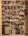 Photomontage of babies, children, and six ads. Nashville Banner, 1931 November 8.